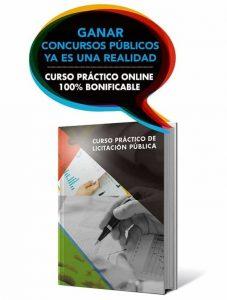 concursos publicos - licitaciones - curso practico