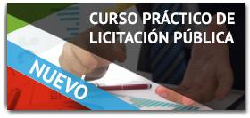 curso práctico licitacion pública