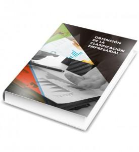 Obtención clasificación empresarial